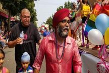 VIDEO: LGBT परेड में कनाडा के रक्षा मंत्री ने किया धांसू डांस