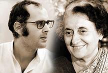 क्या संजय गांधी ने अपनी मां इंदिरा को सरेआम मारा था थप्पड़?