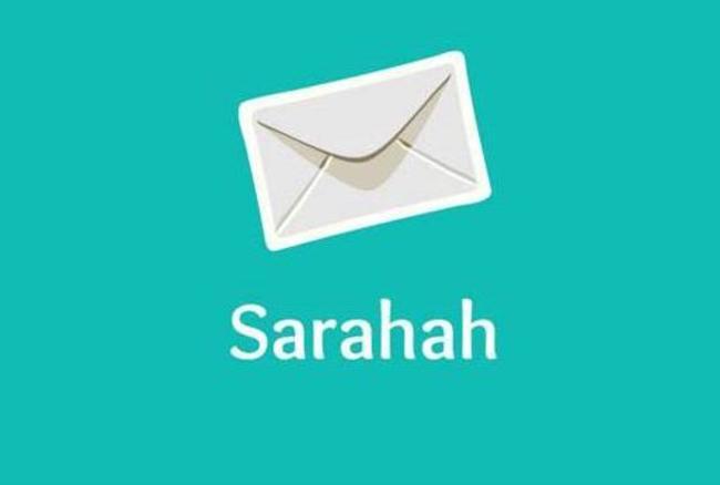 अगर आप यूज करते हैं sarahah ऐप तो हो जाएं सावधान, है बहुत खतरनाक