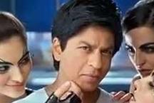 टीवी ऐड को लेकर शाहरुख खान के खिलाफ नोटिस जारी