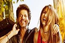 शाहरुख की फिल्म 'जब हैरी मेट सेजल' की UAE में धमाकेदार ओपनिंग, भारत में आज होगी रिलीज
