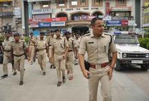 बिहार के 'सिंघम' हुए साइबर हमलों के शिकार