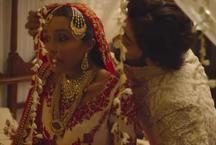 Video: हसीना का पहला रोमांटिक गाना रिलीज