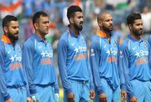 भारत-श्रीलंका सीरीज में अब नहीं बजेगा राष्ट्रगान