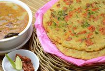 मिनटों में बनाकर खिलाएं राजस्थानी टिक्का परांठाः रेसिपी