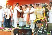त्रिपुरा: TMC के 6 विधायक BJP में शामिल, कोविंद को दिया था वोट