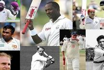 इन बल्लेबाजों ने लगाए हैं विश्व क्रिकेट में तिहरा शतक, देखें पूरी लिस्ट