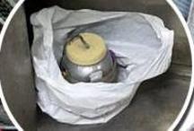 यूपीः ट्रेन में मिला 'दुजाना' के नाम का बम, लिखा था- लेंगे बदला