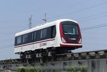 दुनिया जिस ट्रेन का सपना देख रही है, वह चीन में उड़ रही है