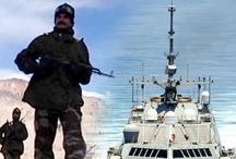 चीन पर दो देश की सेना तैनात, डोकलाम पर भारत और चीन सागर में अमेरिका