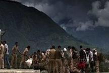 उत्तराखंडः बाढ़ और बादल फटने से मचा कोहराम, 6 जवान सहित 25 लोग बहे