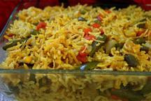 घर पर झटपट बनाएं मसालेदार वेज पुलावः रेसिपी