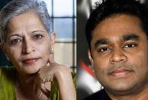 गौरी लंकेश के मर्डर पर बोले रहमान, ये मेरा भारत नहीं