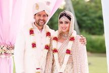 Pics: 40 की उम्र में दोबारा शादी कर बैठे आफताभ शिवदासनी