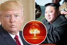 'अमेरिका और नॉर्थ कोरिया के बीच हो सकता है बड़ा युद्ध'