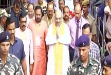 'मिशन 120' के साथ भुवनेश्वर पहुंचे अमित शाह , BJP कार्यकर्ताओं से करेंगे मुलाकात