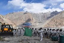 सेना ने सियाचिन ग्लेशियर में शुरू किया सफाई अभियान, अब तक निकाला इतना कचरा