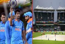 IND vs AUS: दूसरे वनडे पर भी बारिश का साया, जानें किस टीम को होगा नुकसान