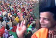 एक और ढोंगी बाबा गिरफ्तार, प्रसाद में महिलाओं को देता था मां-बहन की गालियां