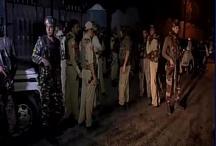 जम्मू-कश्मीर: सुरक्षाबलों पर आतंकी हमला, 1 जवान शहीद
