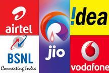 एयरटेल, वोडाफोन, बीएसएनएल और आइडिया ने दिवाली पर पेश किए धमाकेदार ऑफर, जियो हुआ फुस्स