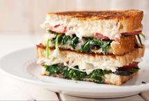सुबह नाश्ते में बनाएं स्वादिष्ट चीज सैंडविचः रेसिपी