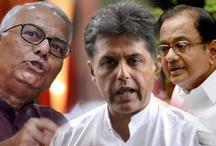 यशवंत सिन्हा के लेख से कांग्रेस हुई हमलावर, भाजपा पर किए तीखे हमले
