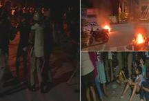 बीएचयू: छात्राओं ने किया छेड़खानी का विरोध, पुलिस ने बरसाई लाठियां