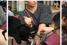 कुत्ते के भौकने से भड़के शख्स ने कुत्ते कराया गूंगा, डॉक्टर से कटवा दिया वोकल कार्ड
