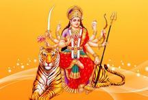 जानिए, किसने की शारदीय नवरात्रि की शुरुआत और कैसे की थी पहली बार पूजा