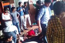 मुंबई: एलफिंस्टन भगदड़ मामले में चश्मदीदों ने मीडिया के सामने जब कहा ये सब