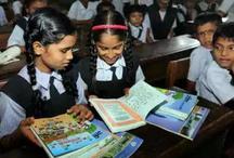 अब निजी स्कूल में पढने वाले गरीब बच्चों को मुफ्त में मिलेगी किताबें और यूनिफार्म