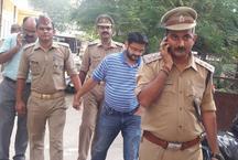 गोरखपुर: ऑक्सीजन सप्लाई करने वाली कंपनी का मालिक गिरफ्तार