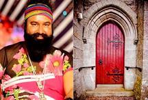 राम रहीम की गुफा में मिला 'बेबी गेट', गुप्त रास्ते से गर्ल्स हॉस्टल के कमरों में जाता था बाबा