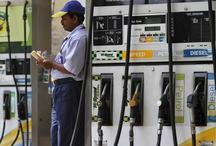 फिर बढ़ी पेट्रोल की कीमत, कांग्रेसी फांसी लगाने पहुंचे