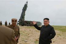 नॉर्थ कोरिया की US को धमकी, कहा- अभी और देंगे 'गिफ्ट'