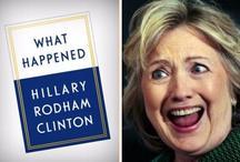 हिलेरी क्लिंटन की नई किताब ने तोड़ डाले बिक्री के कीर्तिमान, जानिए क्या खास है इसमें