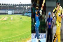 IND vs AUS: 30 साल बाद चेपक के मैदान पर आमने-सामने होंगे भारत-ऑस्ट्रेलिया