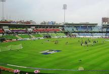 ICC ने इस देश के मैदान की आउटफील्ड को खराब करार दिया, इस मैदान पर रचा गया था इतिहास