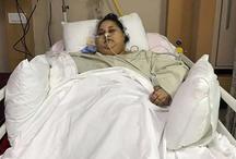 नहीं रही दुनिया की सबसे वजनी महिला इमान, अबू धाबी के अस्पताल में हुआ निधन