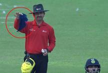 Ind Vs Aus: कहीं दूसरे मैच में इंडिया को ले न डूबे ये 'काला टॉवल', 252  नहीं था इंडिया का असली स्कोर