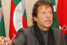 तहरीक-ए-इंसाफ के नेता इमरान खान के खिलाफ जारी किया गिरफ्तारी वारंट