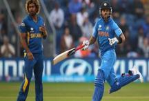 भारत VS श्रीलंका: विराट कोहली के इस शानदार शॉट पर जब अंपायर बाल-बाल बचे