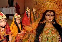 नवरात्रि 2017: कन्या पूजन के बिना अधूरा है नवरात्रि व्रत, ये है सही तरीका