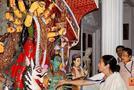 दुर्गा विसर्जन मामला: कलकत्ता हाईकोर्ट के फैसले के खिलाफ सुप्रीम कोर्ट जाएगी ममता सरकार