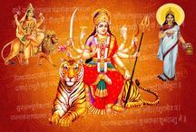नवरात्रि के दौरान दिखे ये शुभ संकेत, समझिए माता की अपार कृपा है आप पर