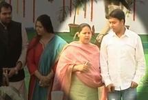 लालू की बेटी मीसा भारती का दिल्ली स्थित फार्महाउस ईडी ने किया जब्त