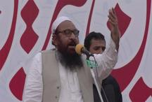 जमात-उद-दावा के नए प्रमुख ने उगला भारत के खिलाफ जहर