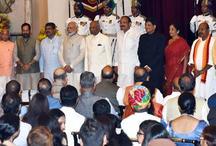 कैबिनेट फेरबदल: पीएम मोदी ने किस मंत्री को दिया कौन सा विभाग, ये है पूरी लिस्ट