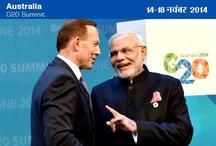 PM मोदी जन्मदिन विशेषः यही हैं बीते 4 साल में PM मोदी की 56 विदेश यात्राएं
